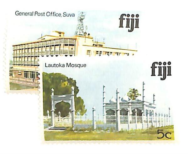 1980 Fiji