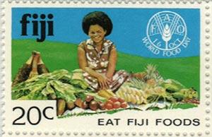 1981 Fiji