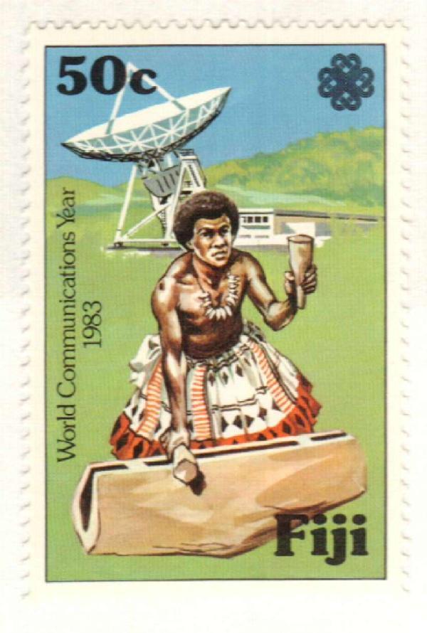 1983 Fiji