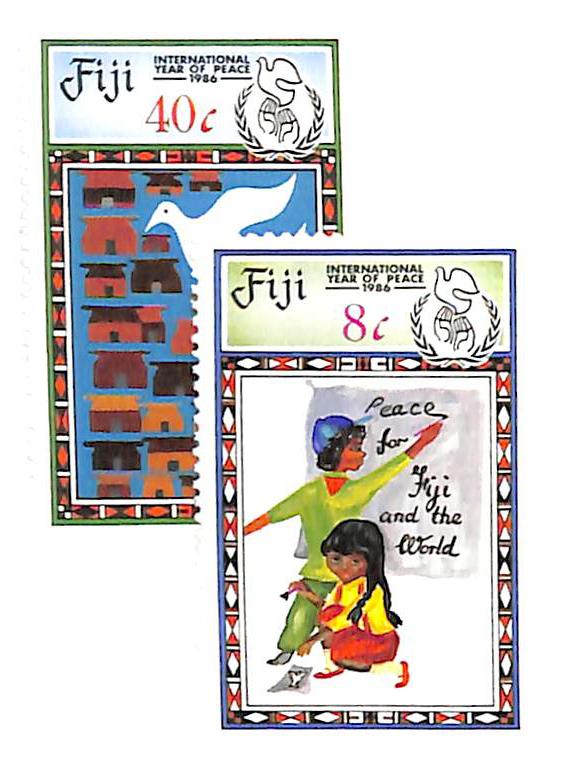1986 Fiji