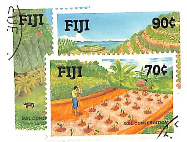 1990 Fiji