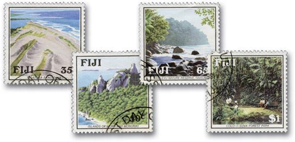 1991 Fiji