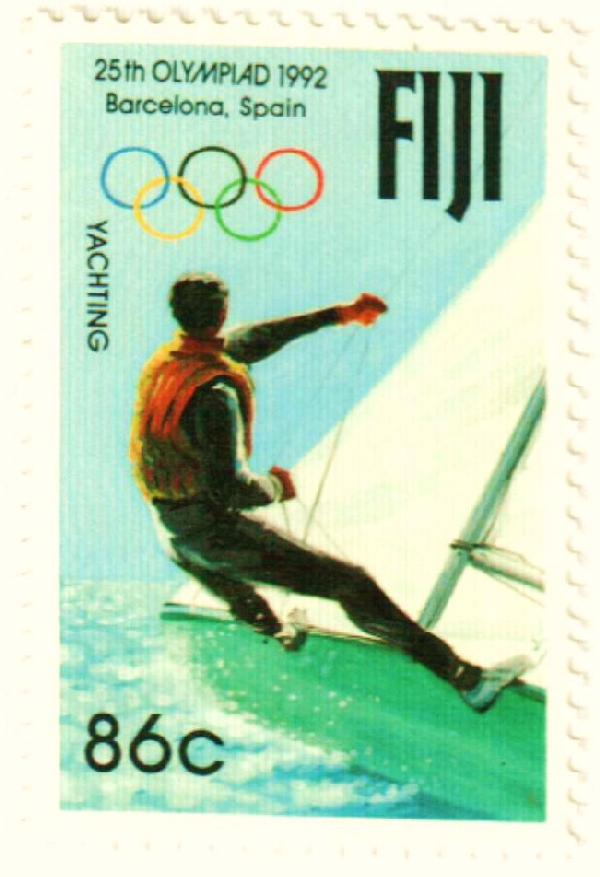 1992 Fiji