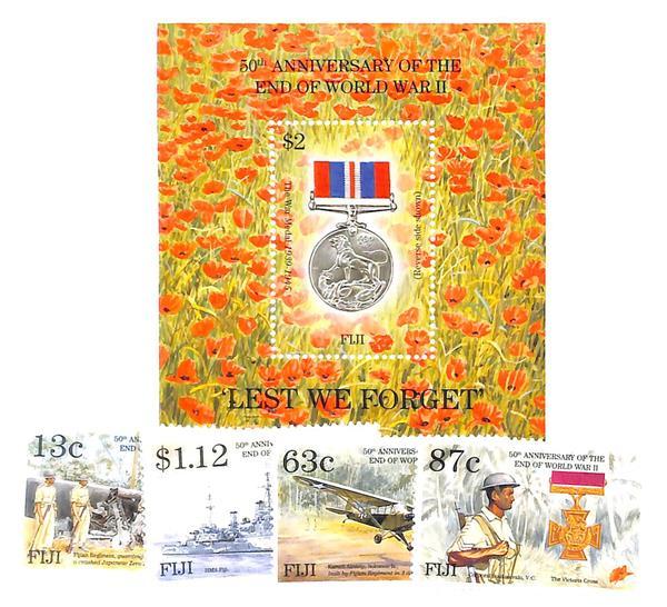 1995 Fiji