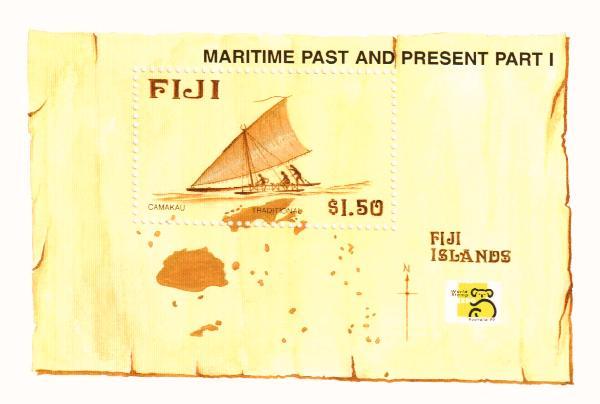 1999 Fiji
