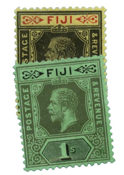 1921-23 Fiji