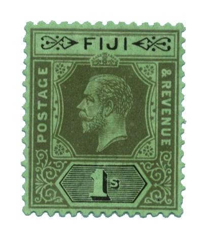 1912 Fiji