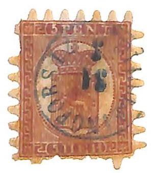 1866 Finland