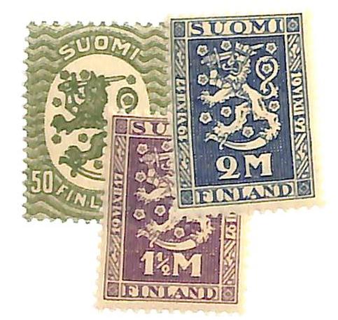 1927-28 Finland