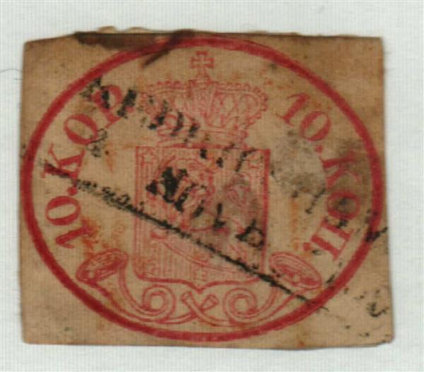 1856 Finland