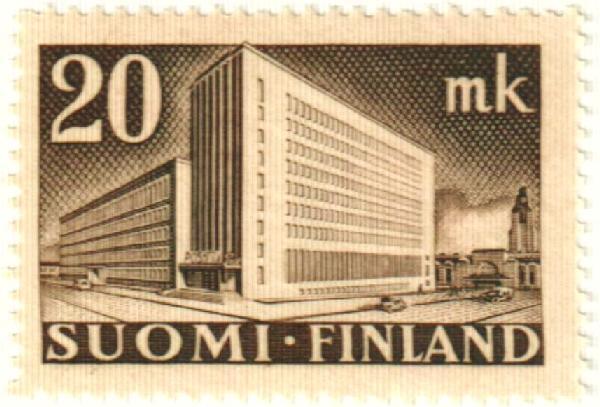 1945 Finland