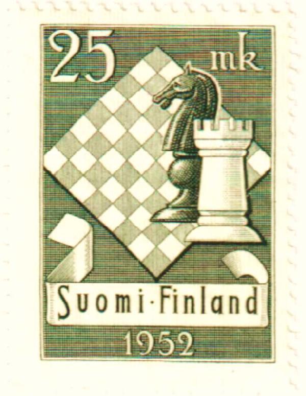 1952 Finland