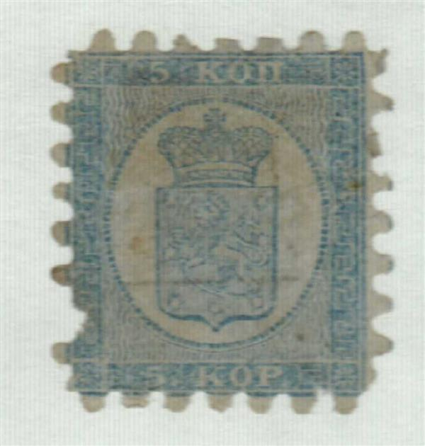 1860 Finland