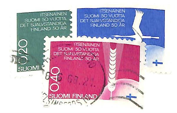 1967 Finland