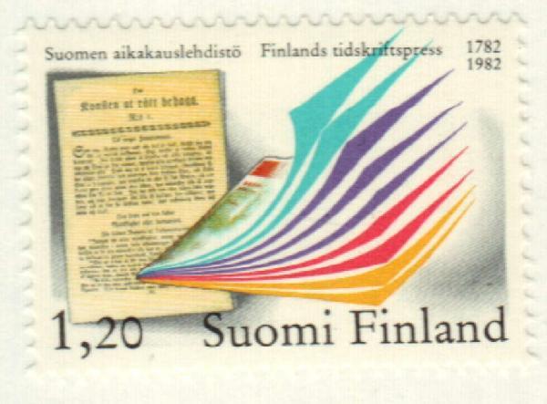 1982 Finland