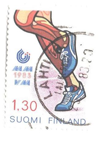 1983 Finland