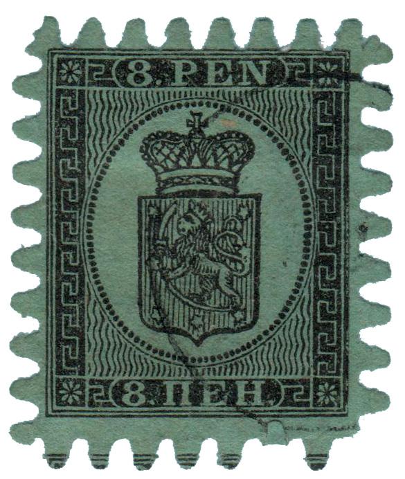 1867 Finland