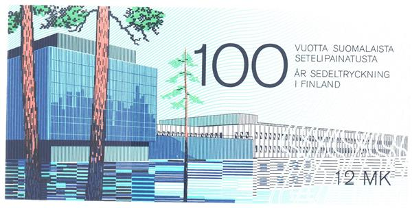 1985 Finland