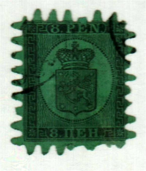 1872 Finland