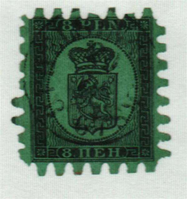 1874 Finland