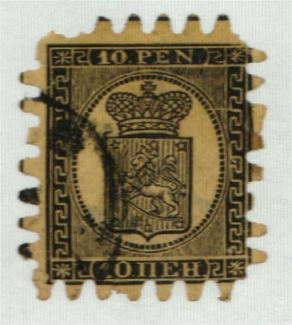 1870 Finland