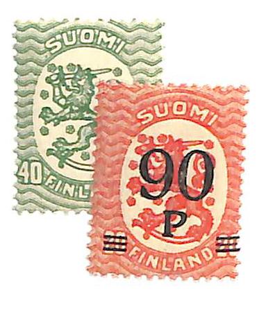 1921-29 Finland