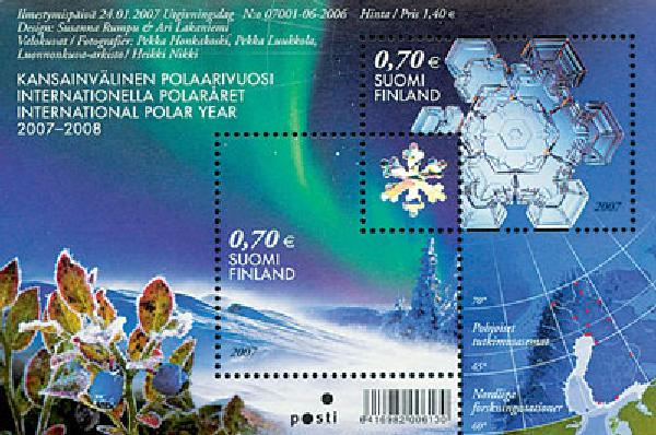 2007 Finland International Polar Year