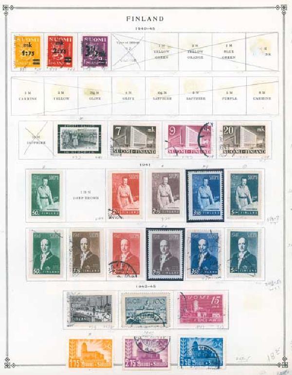 1866-2000 Finland