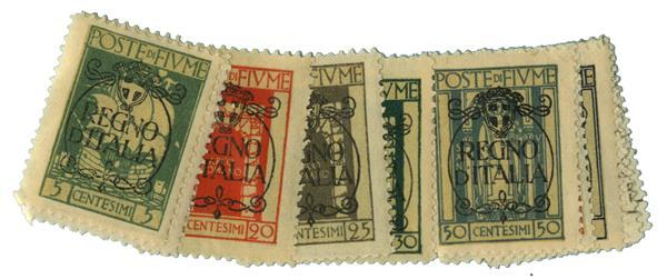 1924 Fiume