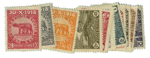 1919 Fiume