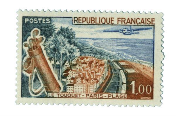1962 France