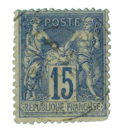 1892 France