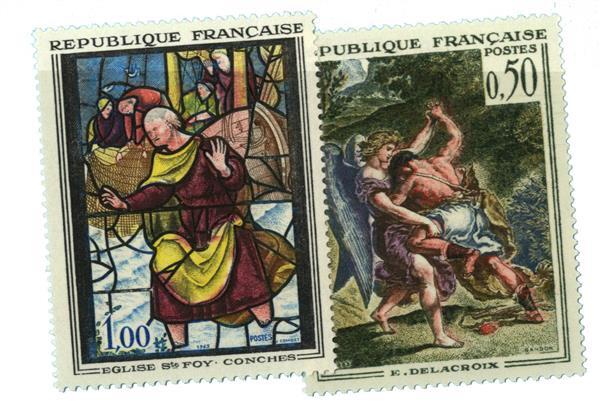 1963 France