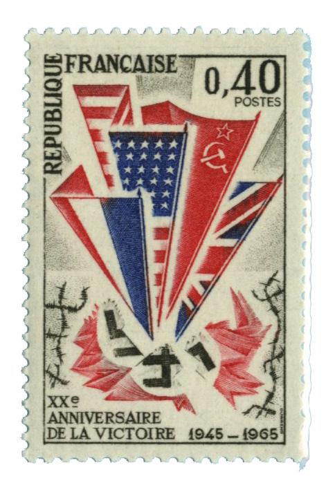 1965 France