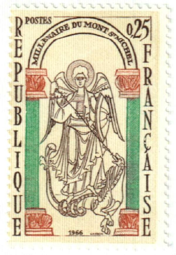 1966 France