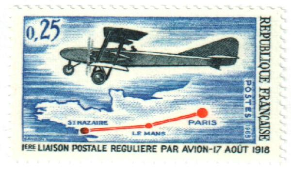 1968 France