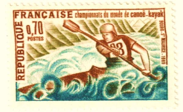 1969 France