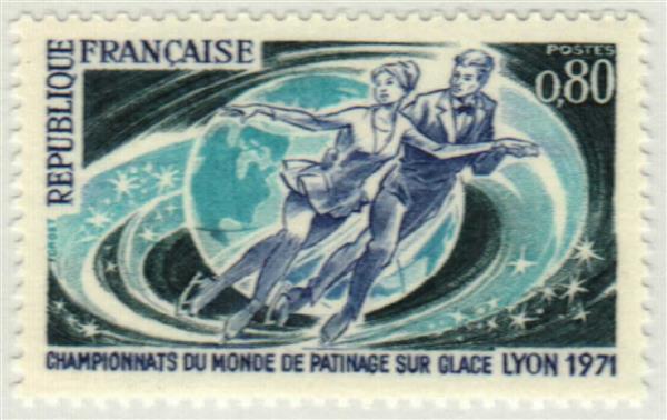 1971 France
