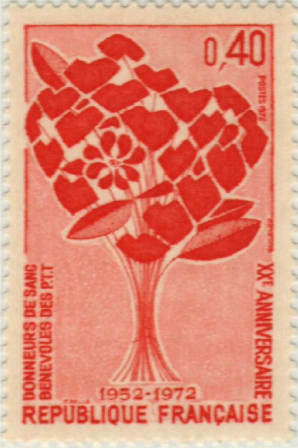 1972 France