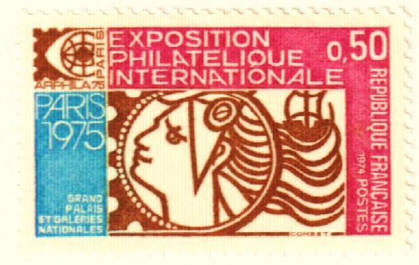 1974 France