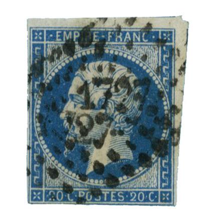 1854 France