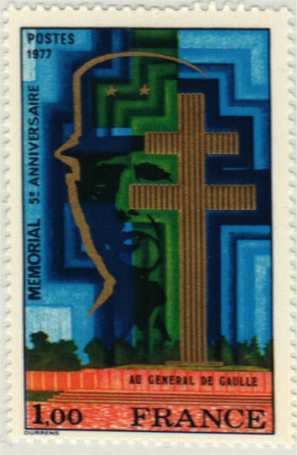 1977 France