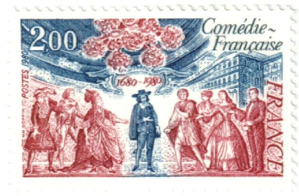 1980 France