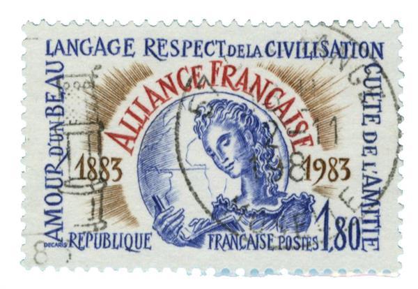 1983 France