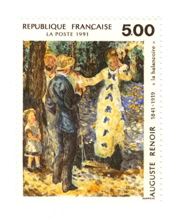 1991 France