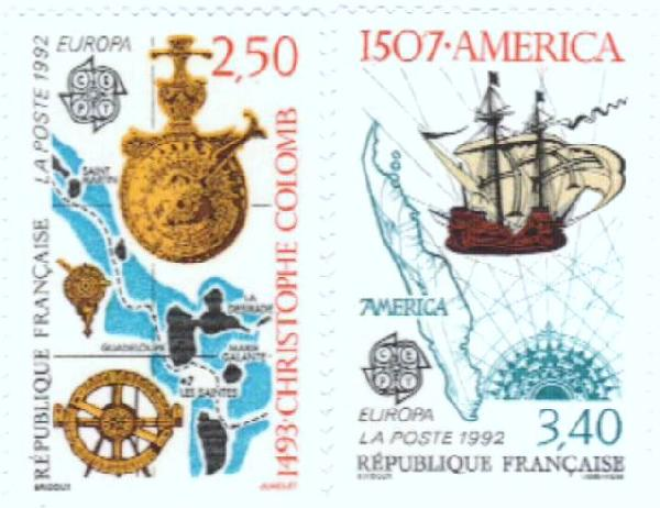 1992 France