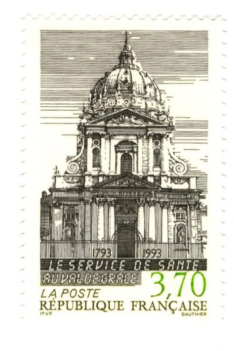 1993 France