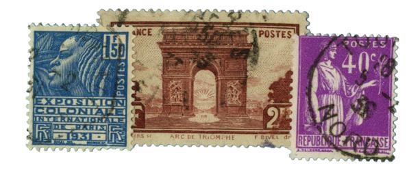 1930-32 France