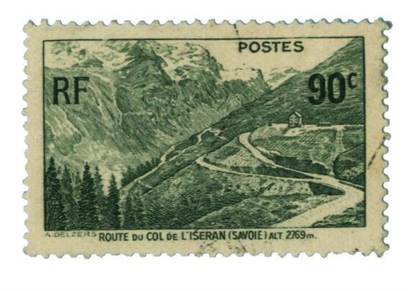 1937 France