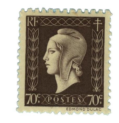 1944-45 France